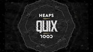 QUIX - Alpaca (ft. XO Man) | Dim Mak Records