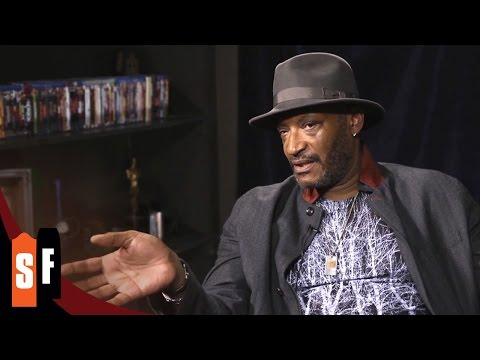 Candyman: Farewell To The Flesh (1995) Tony Todd On the Film's Gothic Love Story HD