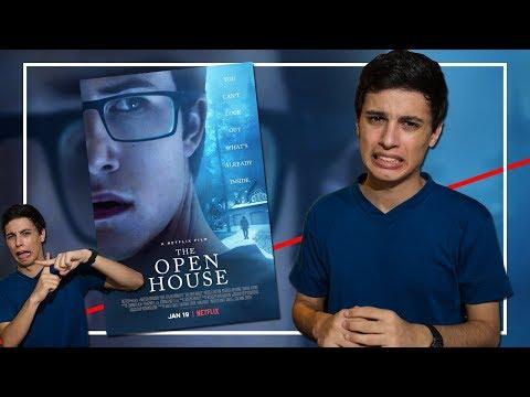 PUERTAS ABIERTAS 🚪🏡 | THE OPEN HOUSE | ¿FRACASO TOTAL? | *NETFLIX* | CRÍTICA/ RESEÑA