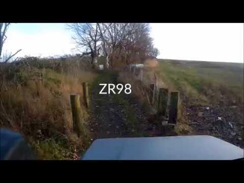 ZR98 - Lower Halstow - Kent Byways