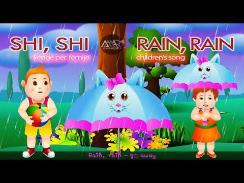 Download Rain, Rain Go Away - Shi, Shi Largohu Shi   Nursery Rhymes   Kids Songs