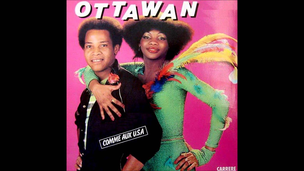 OTTAWAN - Comme Aux USA (1981) - YouTube