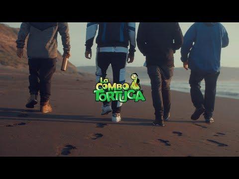 La Combo Tortuga – Caminemos FT Movimiento Original