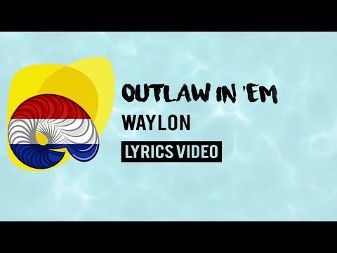 The Netherlands Eurovision 2018: Outlaw in 'em - Waylon [Lyrics]