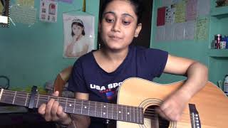 Anne Marie-Perfect to me (cover)