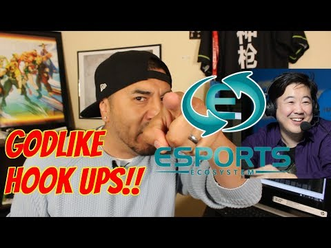 *HUGE HOOKUP* GET SPONSORED NOW & How to WORK with James Chen! Button Check
