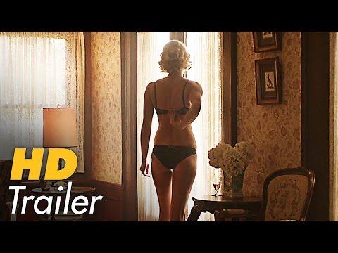 PHANTOM HALO Trailer (2015) Rebecca Romijn