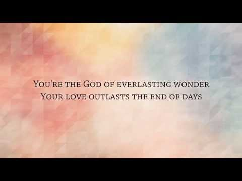 Hillsong Young & Free - End of Days - Worship Lyric Video