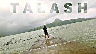 TALASH (Hindi Poem)
