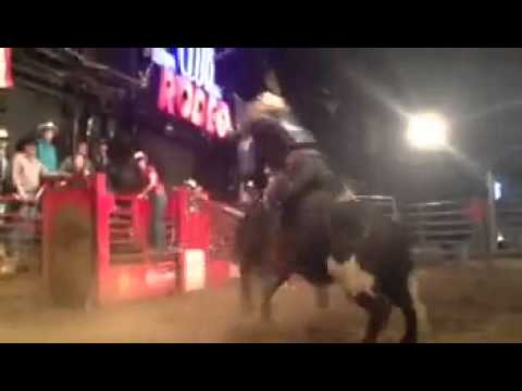 Club Rodeo Wichita Ks Youtube
