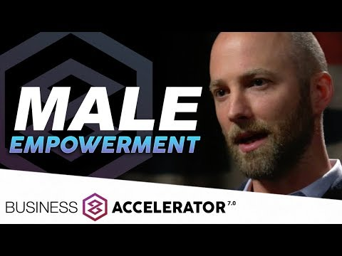 EMPOWERING MALE SEXUALITY - David Williams, London Real Business Accelerator Graduate | London Real