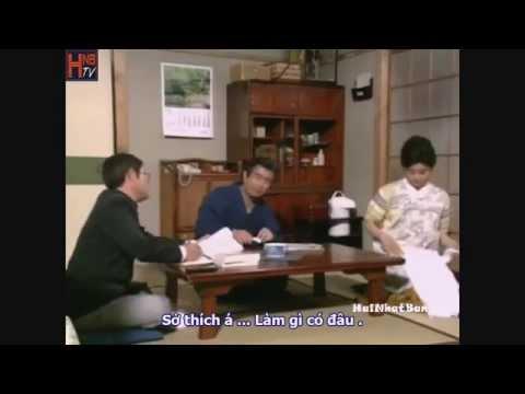 Cha rủ con xem phim heo cực hài hước - Hài Nhật bựa Vietsub
