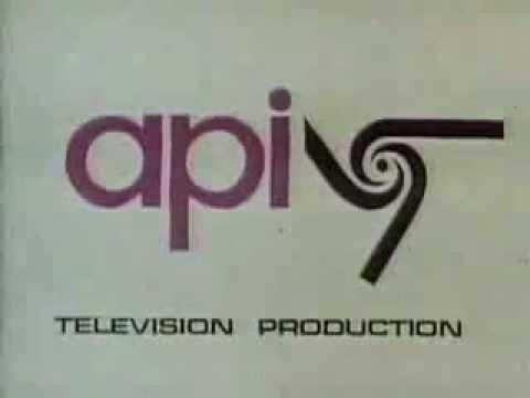 api television productions logo youtube