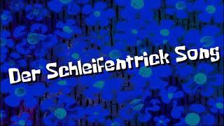 SpongeBob Schwammkopf | Der Schleifentrick Song - Deutsch