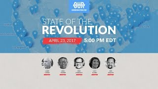 The State of the Revolution Livestream