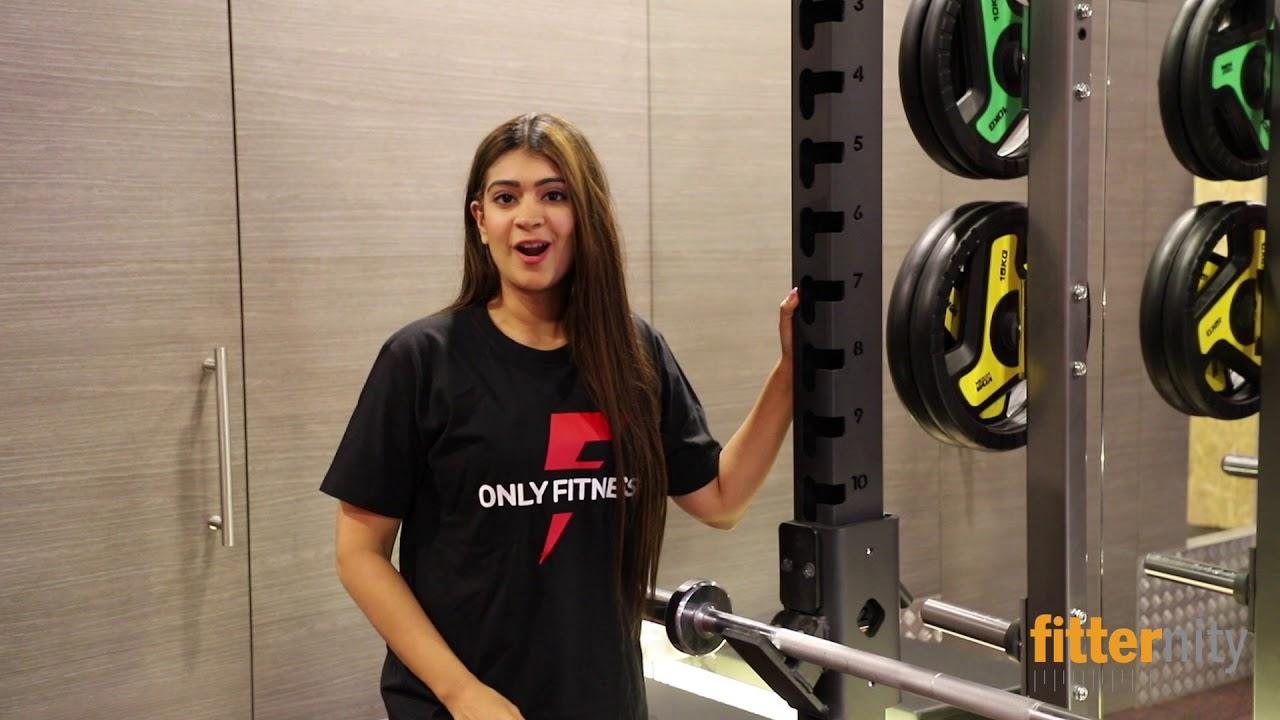 schnell verkaufend außergewöhnliche Farbpalette Markenqualität Only Fitness Mumbai Malad West | Fitternity