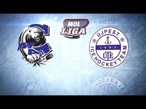 MAC Budapest - UTE | MOL Liga | 2016. 02. 04.