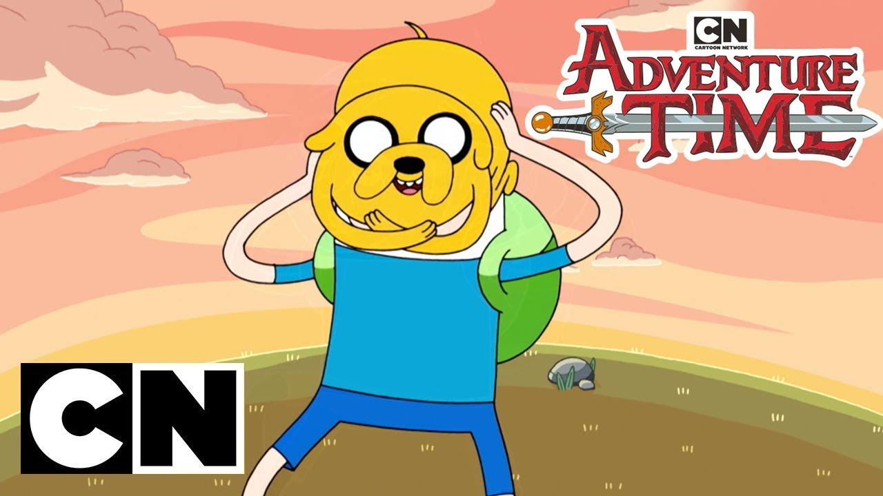 Adventure Time All Opening Themes 2010 2018 Cartoon Network Youtube
