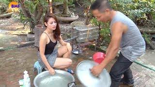 Cô Dì Tham Tiền  Full HD | Phim Hài Mới Hay Nhất - Cười Vỡ Bụng