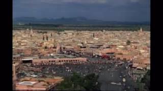 Comment choisir où loger à Marrakech ? - vidéo 4 - hôtel - riad - appartement - marrakech