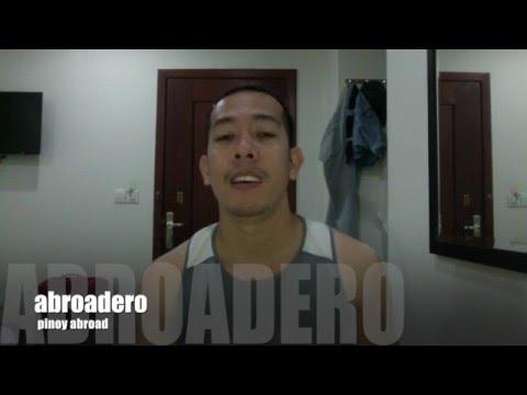 Balik Manggagawa Online, OEC for OFW ( Tagalog )