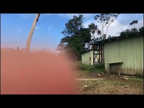 Garimpeiros disparam contra agentes federais na TI Yanomami