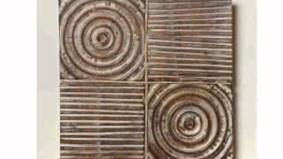 [lilolarada] Wood Wall Art