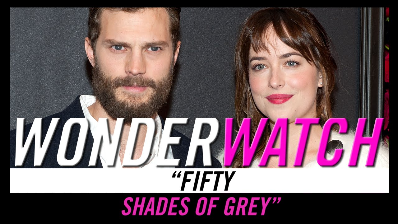 Fifty shades of grey countdown youtube for Youtube 50 shades of grey movie