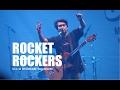 HD Rocket Rockers Dia Live at SHOWCASE Yogyakarta Februari 2017