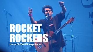 [HD] Rocket Rockers - Dia (Live at SHOWCASE Yogyakarta,  Februari 2017)