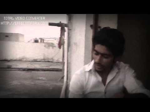 Ipad music videos song Haal e dil tujhko sunata by Fezzan albert .