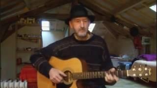 Acoustic Blues Guitar - Ragtime Fingerpicking Medley