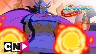 DC Girls-Superheroes | Teil 4 | Cartoon Network