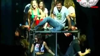 04. Vuelvo a casa (Teen Angels - Gran Rex 2010)