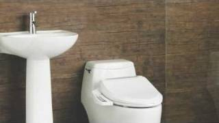 Biobidet.com - Ulitmate BB-600 Bidet Seat Convenient Features and How to Use_Part II