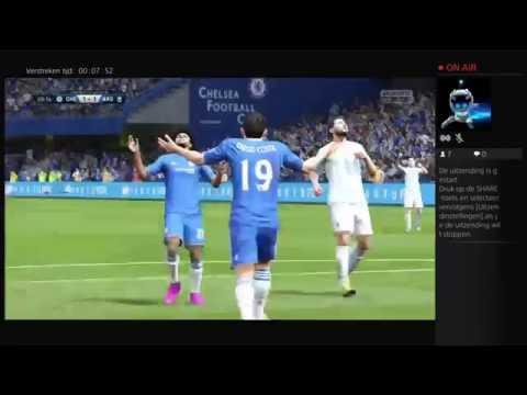 Live PS4-uitzending Van MOSTAFA_N073