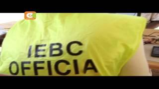 IEBC yatoa zabuni ya ununuzi wa mtambo wa  kura