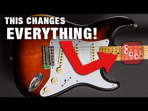 5 Chord Tricks that Change Everything (PERMANENTLY!)