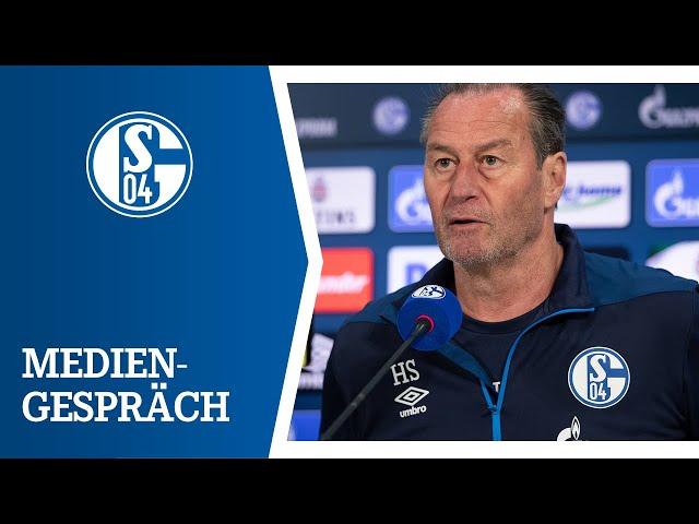 S04-PK vor Hoffenheim | FC Schalke 04