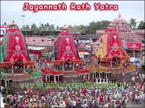 Puri Jagannath Rath Yatra 2014 Live Hd Stream Online Youtube