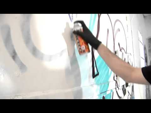 Guide To Controlling Graffiti Can Hand Control Tips
