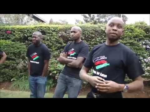 Kenyans for Kenya Initiative
