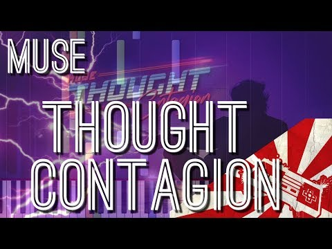 Synthesia ᴴᴰ - Muse - Thought Contagion