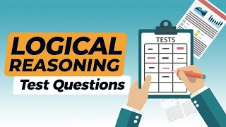 How to Pass Logical Reasoning Test in 2020: Questions, Answers, Tips and Tricks screenshot 1