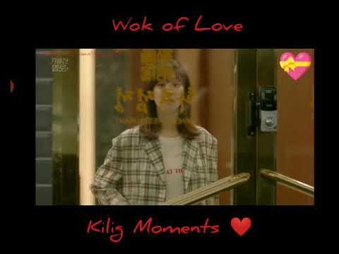 Download Wok of Love Kilig Moments