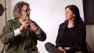 Art of Editing: Joe Bini & Laura Poitras