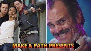 RICKS BROTHER, SHORTER EPISODES & MORE | THE WALKING DEAD SEASON 8 Q&A #121