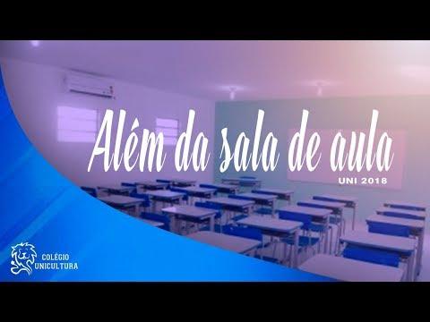UNICULTURA - Uma escola além da sala de aula