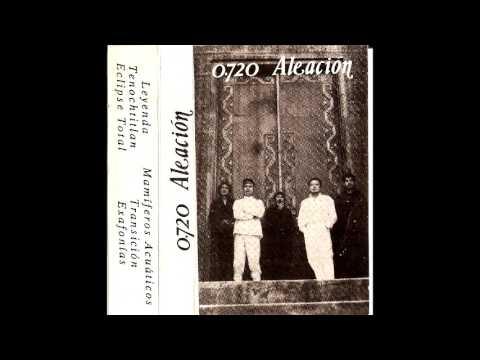 Aleacion 0.720 - Transicion