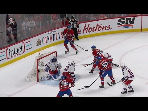 Gotta See It: Plekanec forces overtime with late goal